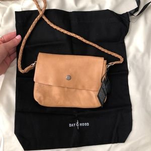LF Leather purse. NWT